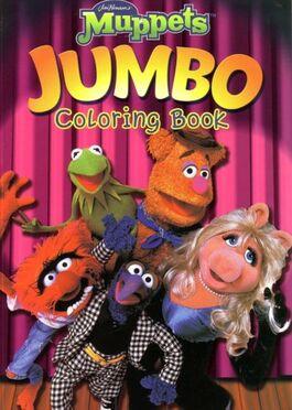 Jumbocbook