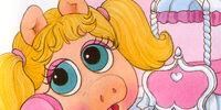 Piggy (Muppet Kids)