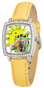 Ewatchfactory 2011 dr bunsen honeydew glitz watch