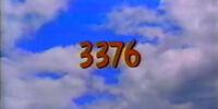 Episode 3376