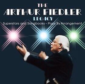 ArthurFiedlerLegacySuperstarsSongbook