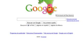 Google-mexico