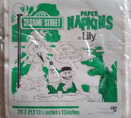 Lily napkins michael smollin 2