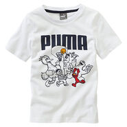 Puma 2016 basketball shirt
