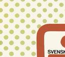 Svenska Sesam skivan