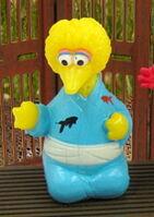 Tsuditochibigbird