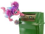 AbbyCadabby-Recycling