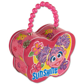 Abby sunshine tin purse