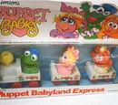 Muppet Babyland Express