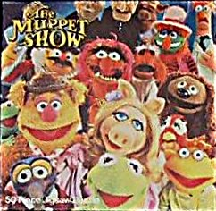 HopeHestair1981Muppets50pcs