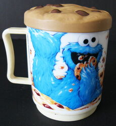 Peter pan industries cookie m cup 1