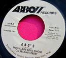 Sesame Street Cover Singles