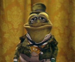 Doc Bullfrog