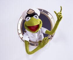 Kermit - poseidon adventure