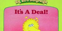 It's a Deal!