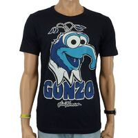 Logoshirt 2011 gonzo