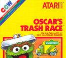 Oscar's Trash Race
