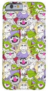 Zazzle the muppets oversized pattern