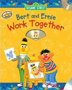 BertAndErnieWorkTogether