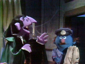 Count-mailman