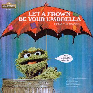 Frownumbrella