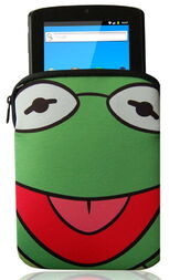 Pdp kermit kindle holder