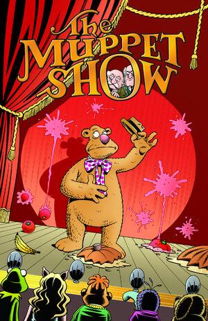 Muppet Show 2a