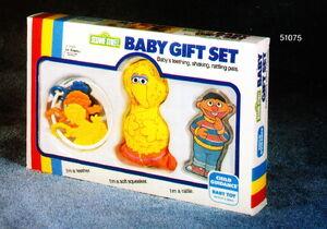 Babygiftset