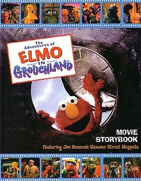Grouchlandstorybook