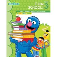 Ilikeschoolworkbook