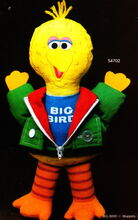 Big bird dressnplay