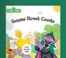 Sesame Street Counts