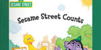Sesame Street Counts