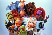 Muppets Tonight 3