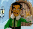 Stiller the Elf