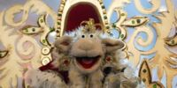 Die Grosse Sesamstrassen-Musikshow