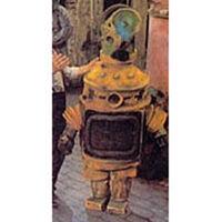 Zedaslatas-robot