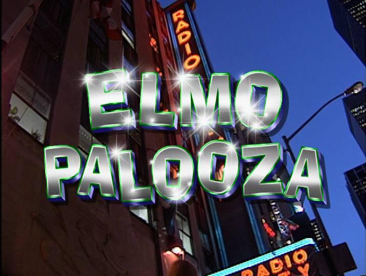Title.elmopalooza