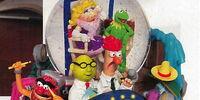 Muppet snowglobes (Disney)