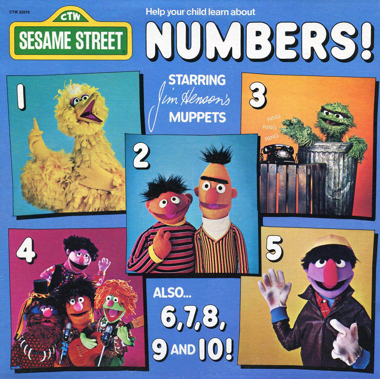 NumbersLP