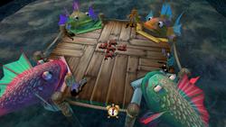 PartyCruise-Crustacean