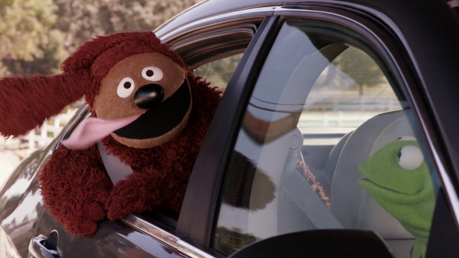 Car Games 2016 >> Rowlf the Dog Filmography | Muppet Wiki | Fandom powered ...