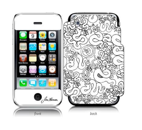 File:Jim Henson Design iPhone Skin 5.jpg
