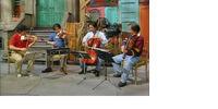 Tokyo String Quartet