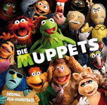 Die Muppets (soundtrack)