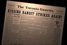 Kissing Bandit headlines
