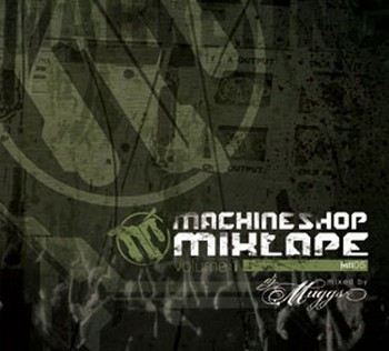 File:Machine Shop Mixtape - Volume 1 (Front Cover).jpg