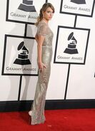 2014 Grammy Taylor Swift