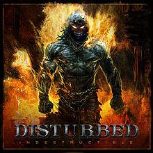 Indestructable - Disturbed