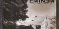 The Marshall Mathers LP:Eminem